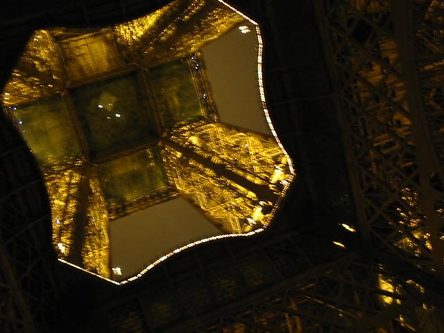 pres de la Tour Eiffel