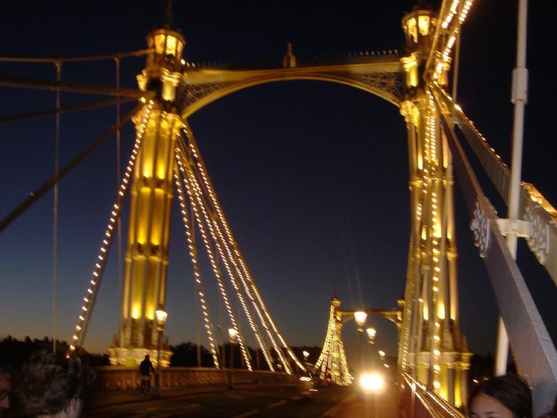 Albert Memorial Bridge