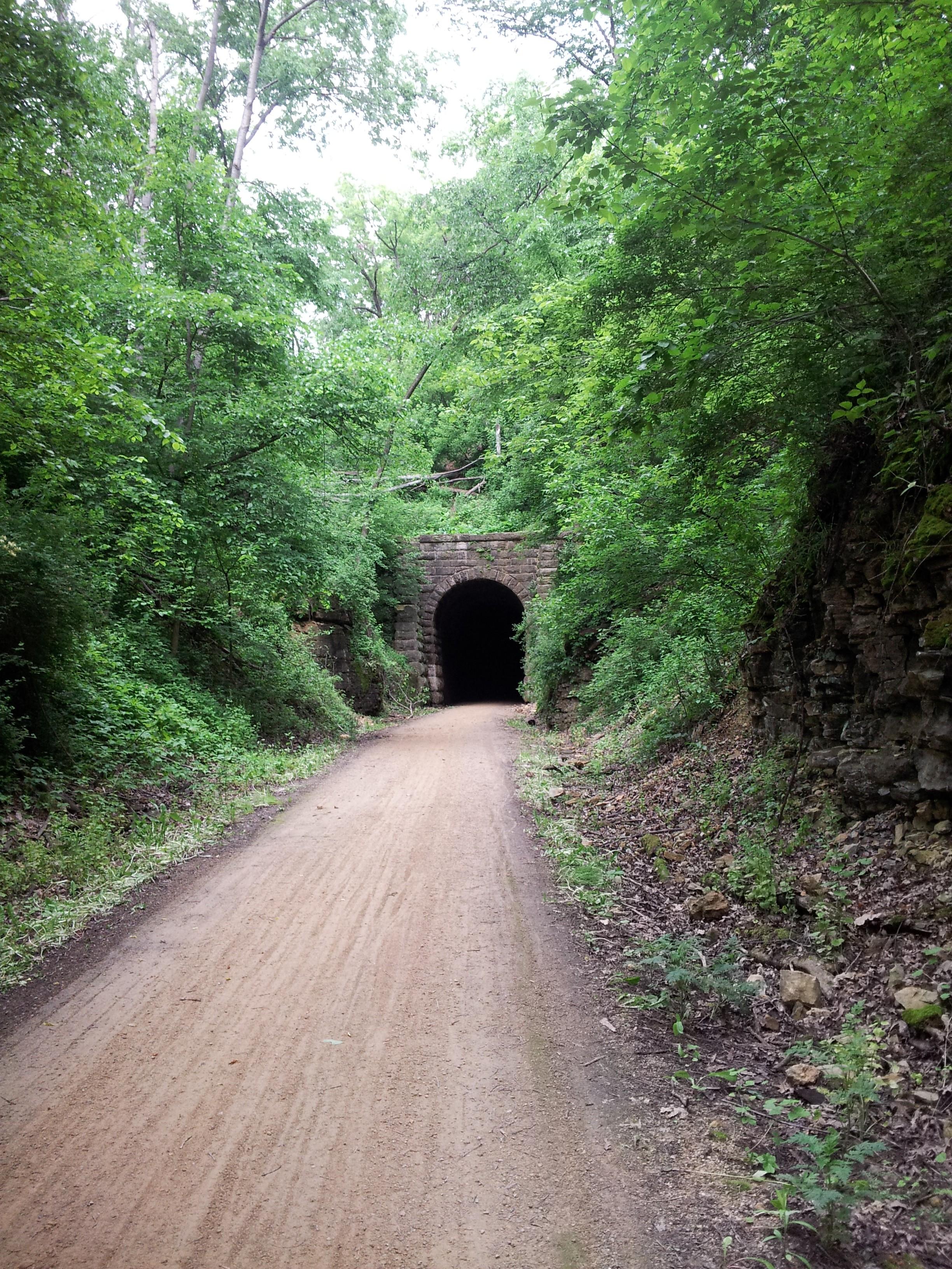Stewart Tunnel