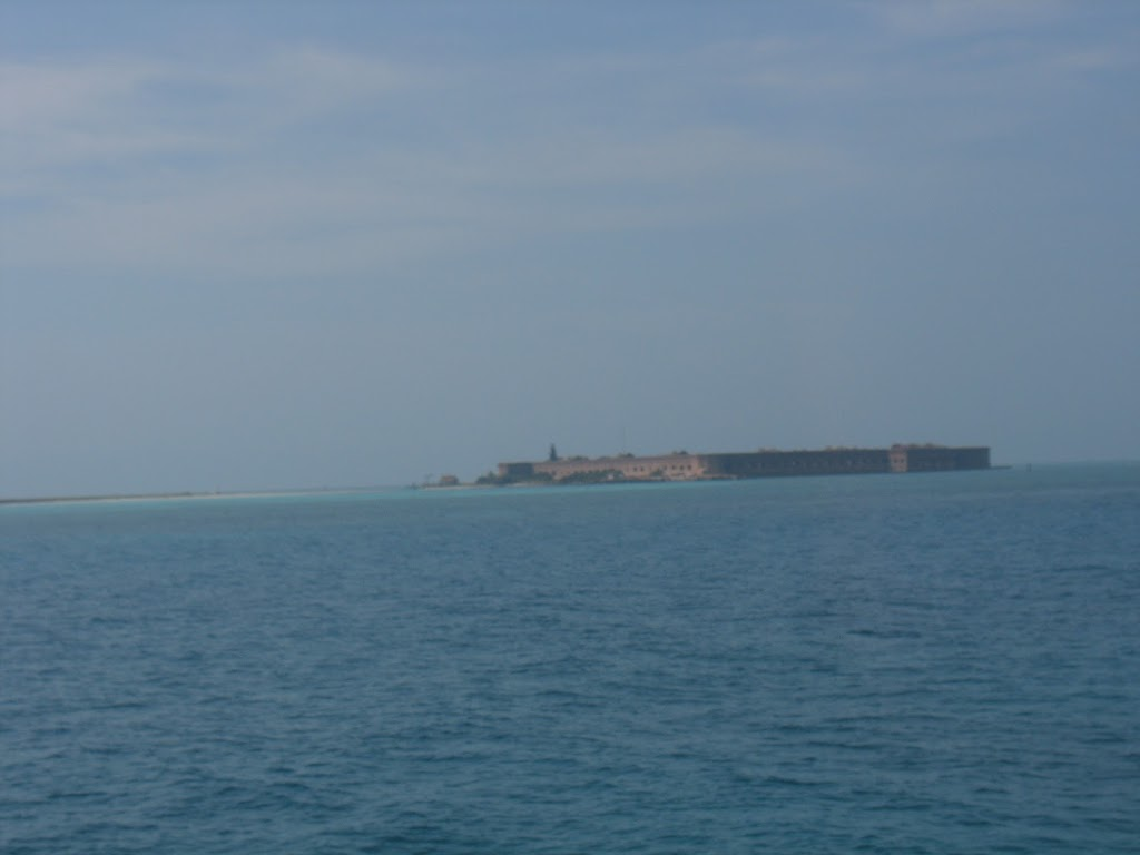 Fort Jefferson