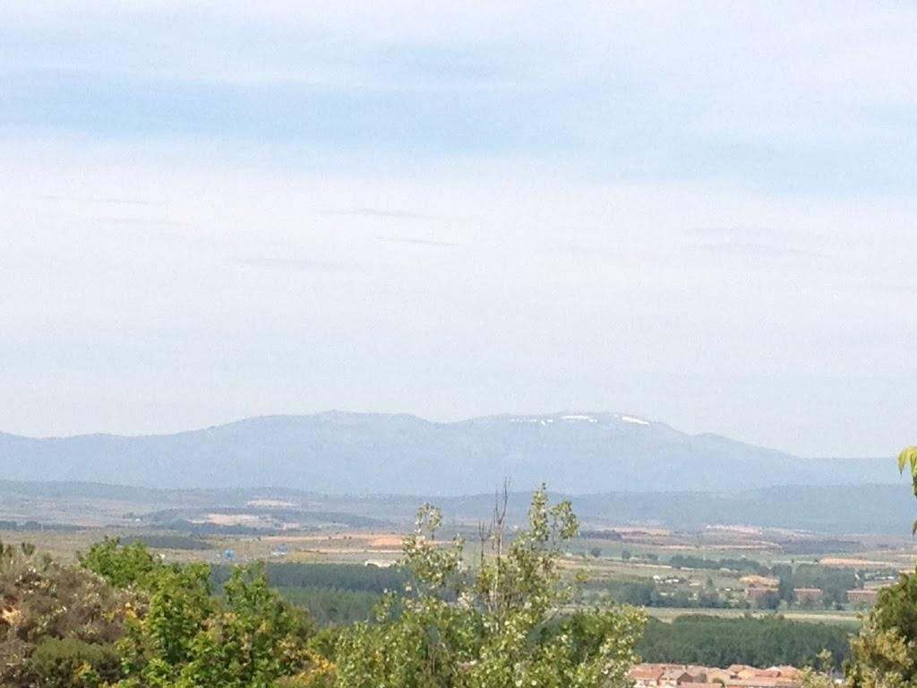 Astorga — convergence of roads